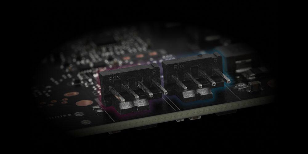 7 10440 - ASUS ROG Strix GeForce RTX 3090 24GB GDDR6X 384 Bit Ekran Kartı