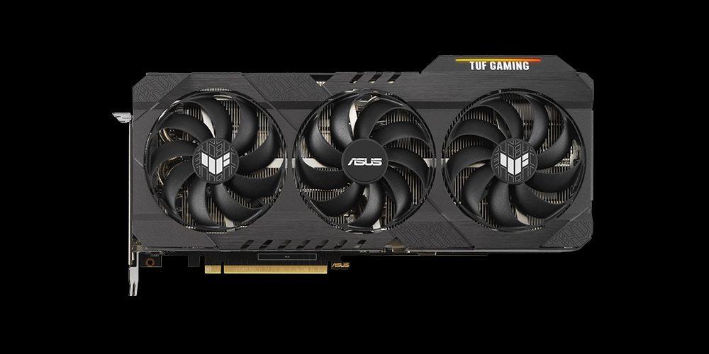 7 asus tuf geforce rtx 3080 oc 10gb gddr6x 320 bit ekran karti 10118 - ASUS TUF GeForce RTX 3080 OC 10GB GDDR6X 320 Bit Ekran Kartı