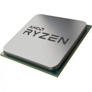 AMD Ryzen 5 2600 MPK AM4 3.4 GHz 16MB Önbellek İşlemci - İşlemci