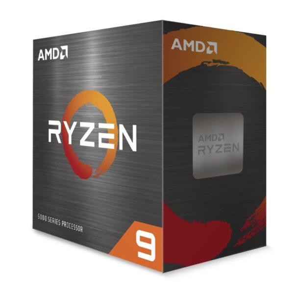 AMD Ryzen 9 5950X 4.9GHz 72MB Önbellek 16 Çekirdek AM4 7nm İşlemci İşlemci en iyi fiyat