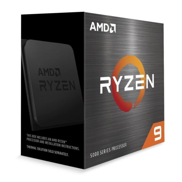 AMD Ryzen 9 5950X 4.9GHz 72MB Önbellek 16 Çekirdek AM4 7nm İşlemci İşlemci en iyi fiyat 2