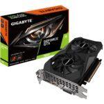 Gigabyte GeForce GTX 1650 D6 OC 4GB GDDR6 128Bit DX12 Nvidia Ekran Kartı