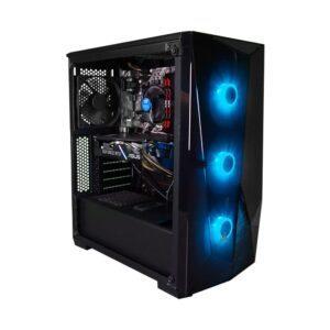 ULTIMA-10400F / INTEL i5-10400F / ASUS DUAL RTX 2060 OC 6GB / 16GB RAM / 500GB SSD Gaming Bilgisayar - ASUS Hazır Sistemler
