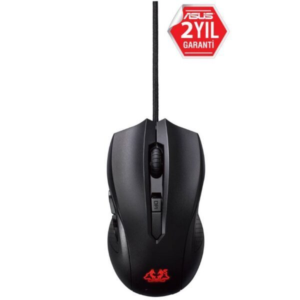 ASUS CERBERUS Gaming Mouse - Mouse 3