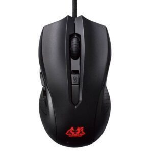 ASUS CERBERUS Gaming Mouse - Mouse