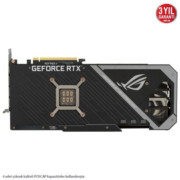 ASUS ROG STRIX GeForce RTX 3070 GAMING OC 8GB GDDR6 256 Bit Ekran Kartı Ekran Kartı en iyi fiyat 3