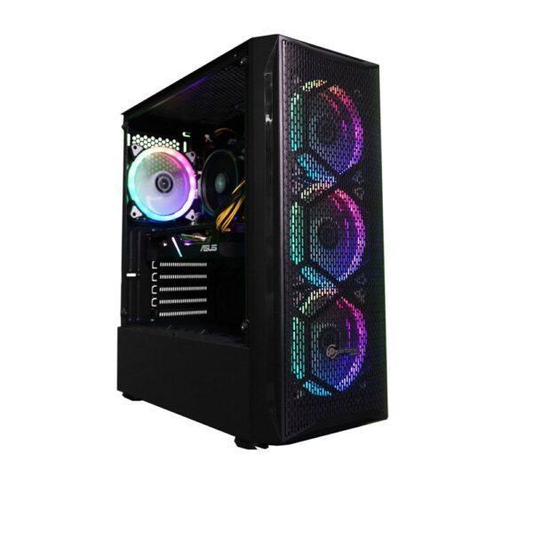 CYBER-3500 / AMD Ryzen 5 3500 / ZOTAC GTX 1650 OC 4GB / 8GB RAM / 500GB M.2 SSD Gaming Bilgisayar