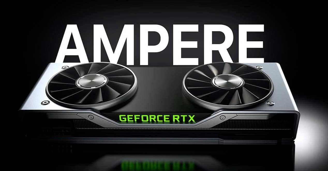 GetForce RTX 3050