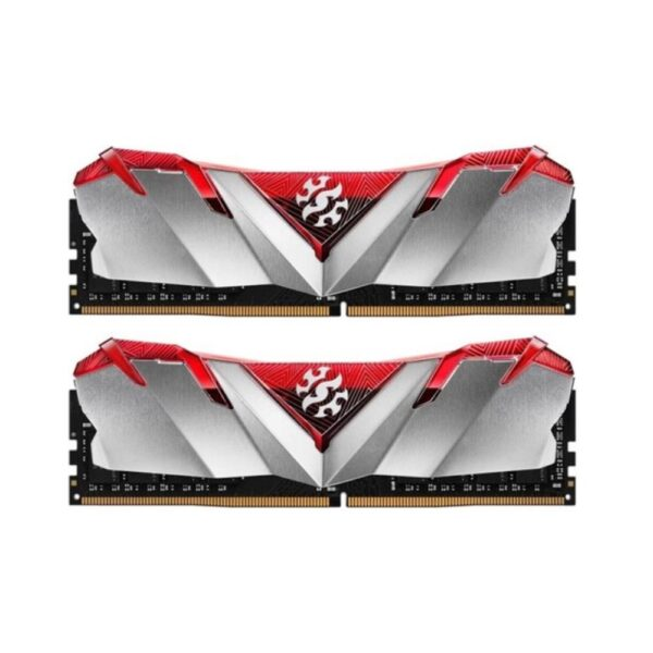 XPG 16GB (2x8GB) Gammix D30 Kırmızı 3000MHz CL16 DDR4 Dual Kit Ram RAM Bellek en iyi fiyat
