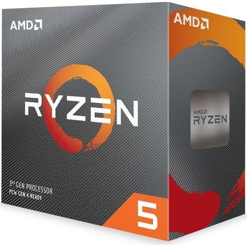 amd ryzen 5 3500x 3 6ghz 35mb onbellek 6 cekirdek am4 7nm islemci - AMD RYZEN 5 3500X 3.6GHz 35MB Önbellek 6 Çekirdek AM4 7nm İşlemci