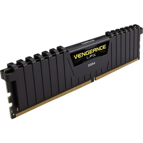 corsair 16gb 2x8 vengeance lpx 3200 mhz cl16 ddr4 ram cmk16gx4m2e3200c16 2 - CORSAIR 16GB (2x8) Vengeance LPX 3200 MHz CL16 DDR4 RAM - CMK16GX4M2E3200C16