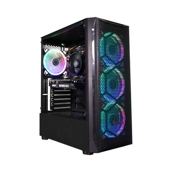 CYBER-PH1050Ti / AMD Ryzen 3 1200 / ASUS PHOENIX GTX 1050 TI 4GB / 8GB RAM / 240GB SSD Gaming Bilgisayar