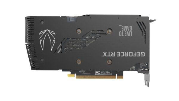 ZOTAC GAMING GeForce RTX 3060 Ti Twin Edge 8GB 256 Bit Ekran Kartı - Ekran Kartı 4