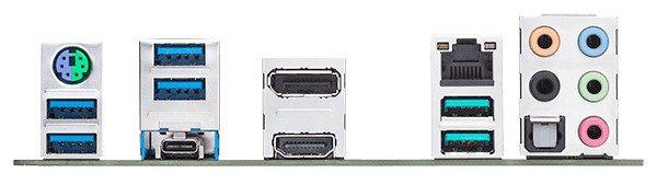 ASUS TUF GAMING X570-PLUS 4400Mhz(OC) DDR4 Soket AM4 RGB M.2 PCIe 4.0 HDMI DP ATX Anakart