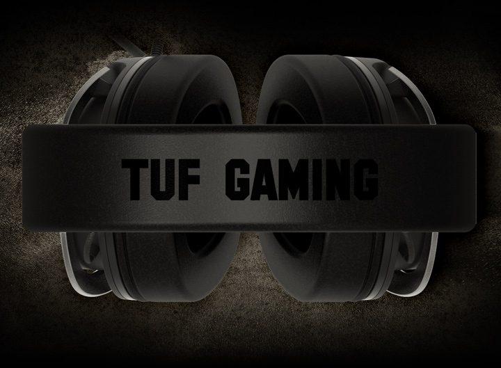 ASUS TUF Gaming H3 Kırmızı 7.1 Surround Oyuncu Kulaklık