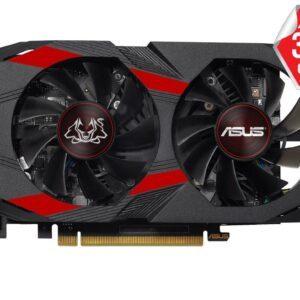 ASUS CERBERUS GeForce GTX 1050Ti OC 4GB GDDR5 128 Bit Ekran Kartı - Ekran Kartı 3