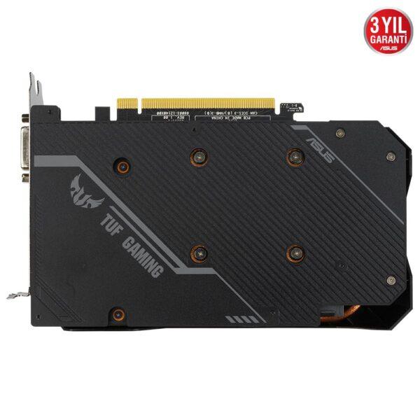 ASUS GeForce TUF GTX 1650 SUPER OC 4GB GDDR6 128Bit Ekran Kartı Ekran Kartı en iyi fiyat 3