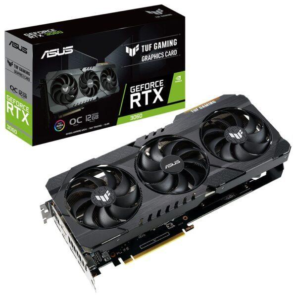 ULTIMA-TUF3060/ INTEL i5-10600KF / ASUS TUF RTX 3060 OC 12GB / 16GB RAM / 500GB M.2 SSD Gaming Bilgisayar - ASUS Hazır Sistemler 2