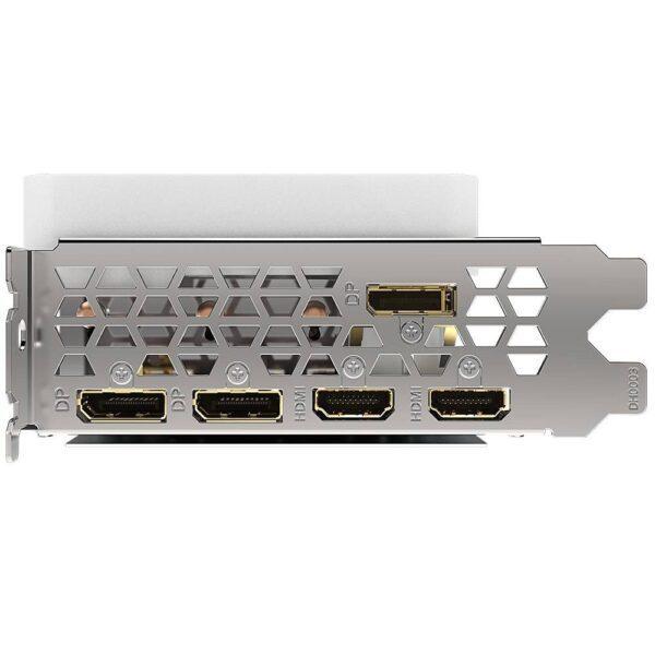 GIGABYTE GeForce RTX 3080 VISION OC 10GB GDDR6X 320 Bit Ekran Kartı - Ekran Kartı 6