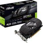 ASUS PHOENIX GeForce GTX 1050 TI 4GB GDDR5 128 Bit Ekran Kartı