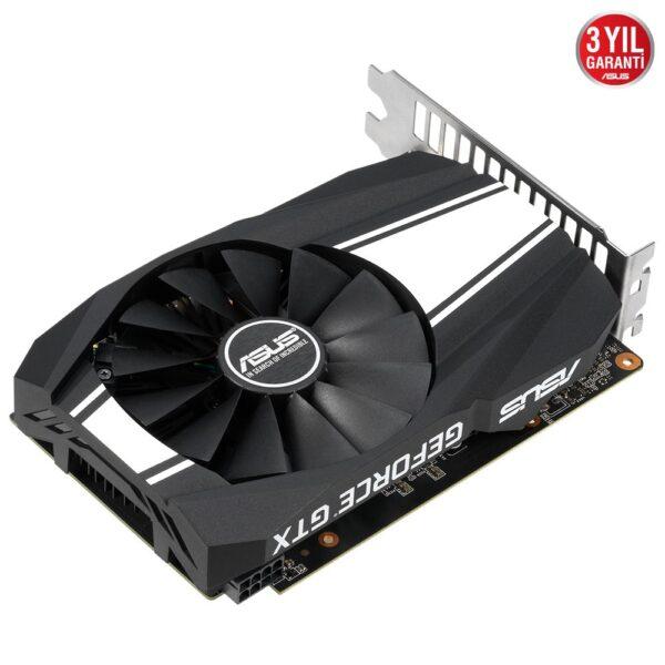 ASUS PHOENIX GeForce GTX 1650 SUPER OC 4GB GDDR6 128 Bit Ekran Kartı - Ekran Kartı 4