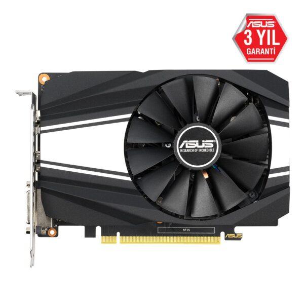 ASUS PHOENIX GeForce GTX 1660 OC 6GB GDDR5 192 Bit Ekran Kartı