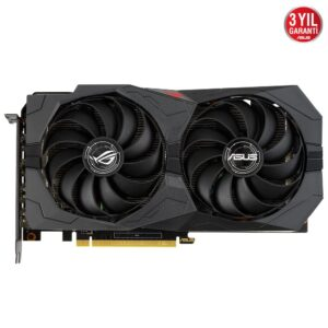 ASUS ROG STRIX GeForce GTX 1660 SUPER Advanced Edition 6GB GDDR6 192 Bit Ekran Kartı - Ekran Kartı 3