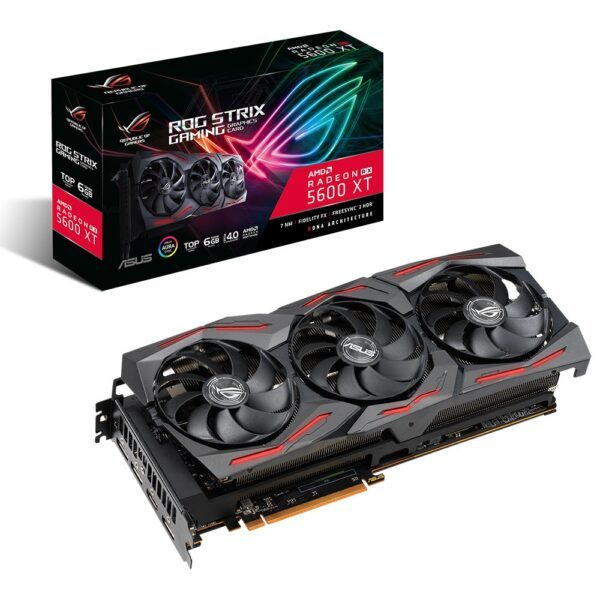 BLADE-5600XT / INTEL i5-10600K / ASUS ROG STRIX RX 5600 XT T6G 6GB / 16GB RAM / 1 TB M.2 SSD Gaming Bilgisayar - AMD Hazır Sistemler 2