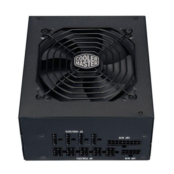 COOLER MASTER MWE 850W 80+ Gold V2 2xEPS Full Modüler 120mm Fanlı PSU - Güç Kaynağı - PSU 3
