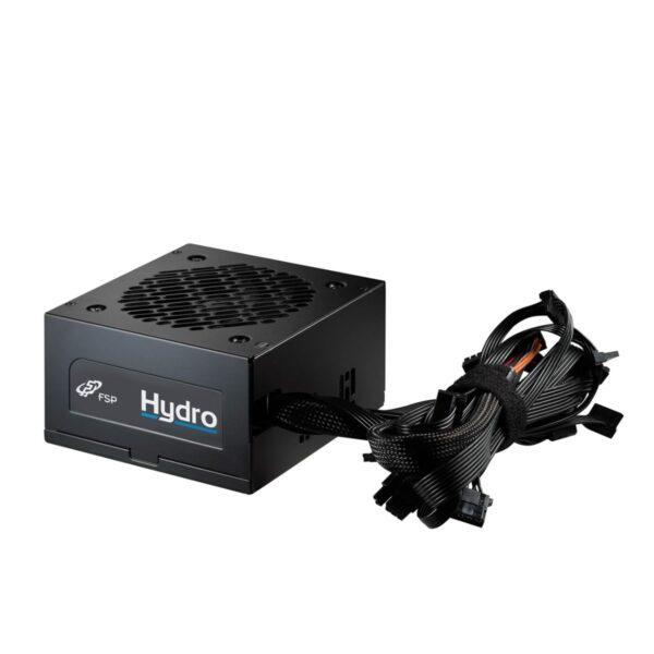 FSP HD500 Hydro 500W 80+ BRONZE Güç kaynağı - Güç Kaynağı - PSU