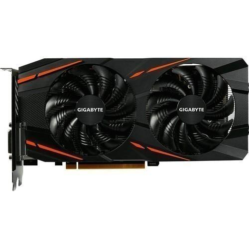 GIGABYTE RX 580 GAMING 8GB DDR5 256 bit AMD Radeon Ekran Kartı - Ekran Kartı 2