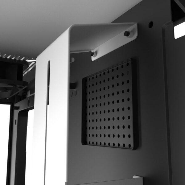 NZXT H510i RGB Temperli Cam USB 3.1 Mid Tower Kasa - Kasa 2