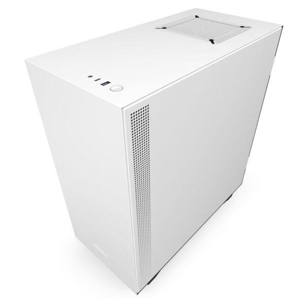 NZXT H510i RGB Temperli Cam USB 3.1 Mid Tower Kasa - Kasa 6