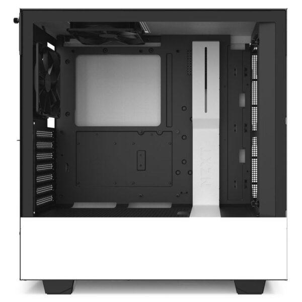 NZXT H510i RGB Temperli Cam USB 3.1 Mid Tower Kasa - Kasa 8