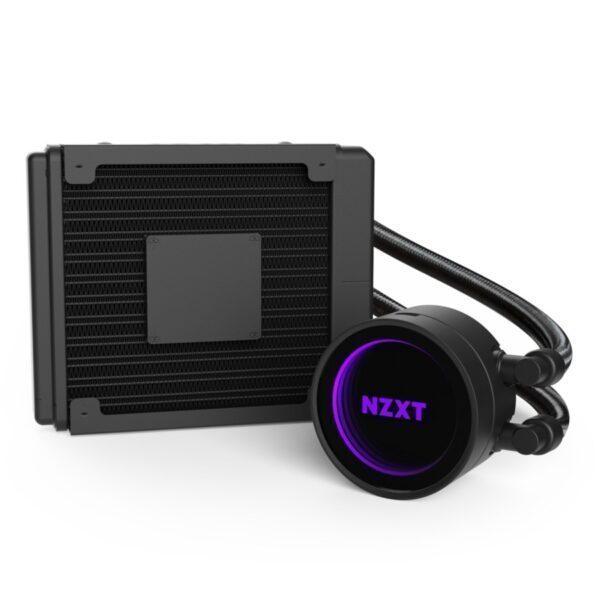 NZXT KRAKEN M22 RGB 120mm İşlemci Sıvı Soğutucu