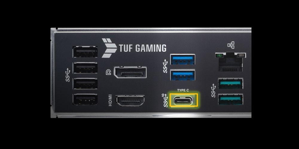 TUF Gaming B560M-PLUS WIFI