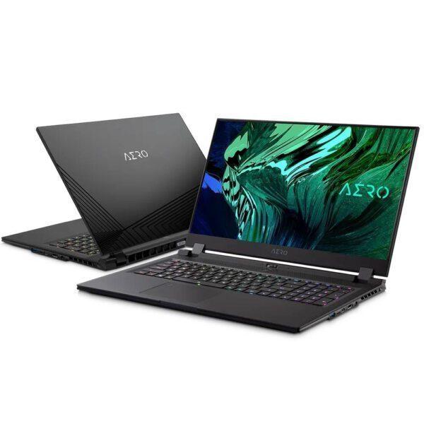 "GIGABYTE AERO 17 KC I7-10870H 16GB 1TB SSD RTX 3060 Max-P GDDR6 6GB VGA 17.3"" W10 Home Notebook Gaming Notebook en iyi fiyat"