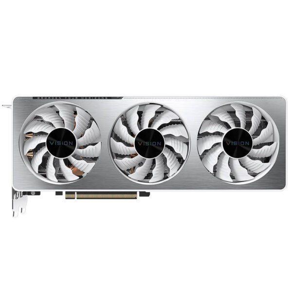GIGABYTE GeForce RTX 3070 VISION OC 8GB GDDR6 256 Bit Ekran Kartı Ekran Kartı en iyi fiyat 4