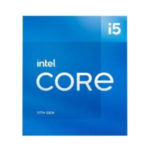 INTEL Core i5-11400 2.6GHz 12MB Önbellek 6 Çekirdek 1200 14nm İşlemci İşlemci en iyi fiyat 2