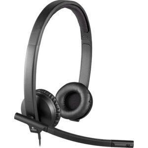 Logitech H570E Stereo Kulaklık Kulaklık en iyi fiyat