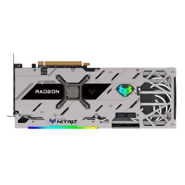 SAPPHIRE Radeon RX 6700 XT NITRO+ 12GB GDDR6 192 Bit Ekran Kartı Ekran Kartı en iyi fiyat 4