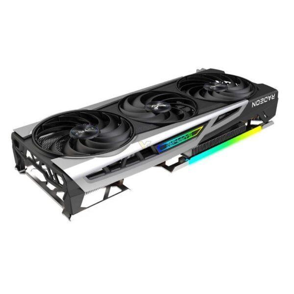 SAPPHIRE Radeon RX 6700 XT NITRO+ 12GB GDDR6 192 Bit Ekran Kartı Ekran Kartı en iyi fiyat 5
