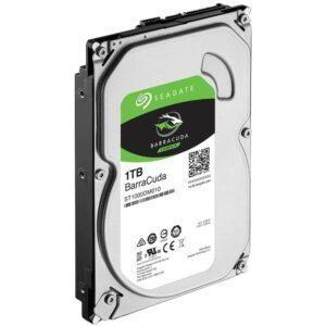 SEAGATE 1TB Barracuda 64MB 7200rpm 3.5″ SATA 3.0 Harddisk Hard Disk en iyi fiyat