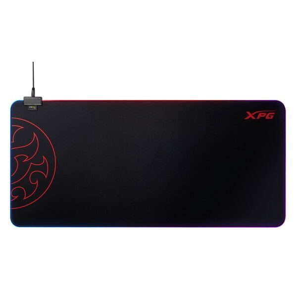 XPG BATTLE GROUND XL PRIME RGB GAMING MOUSE PAD Mouse Pad en iyi fiyat