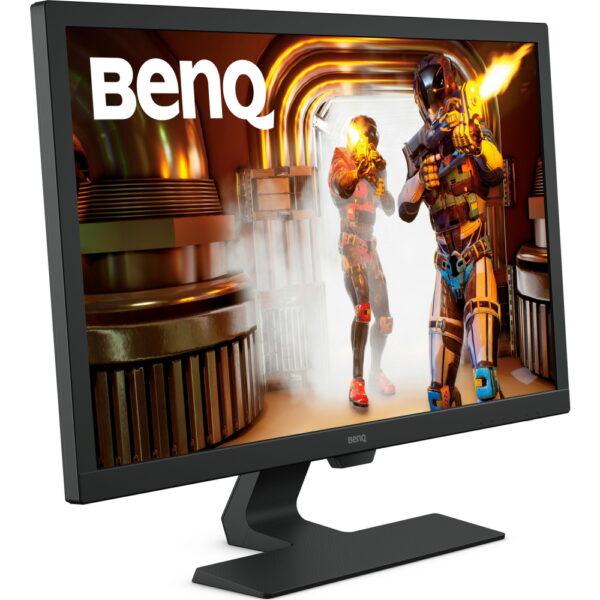 """BenQ GL2780 27"""" 1ms 75Hz Full HD TN Gaming Monitör"""