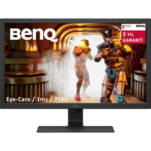 BenQ GL2780 27″ 1ms 75Hz Full HD TN Gaming Monitör Monitör en iyi fiyat 2