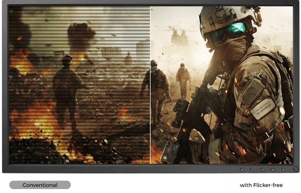 "BenQ Zowie XL2546 24.5"" 1MS 240Hz (DVI-DL+HDMI+Display) Full HD TN Gaming Monitör"