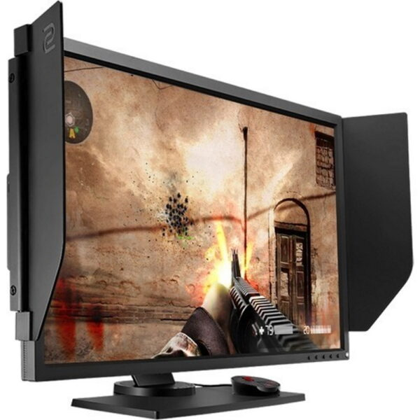 "BenQ Zowie XL2546K 24.5"" 0,5ms 240Hz TN FreeSync Premium DyAc+ S-Switch Pivot Gaming Monitör"
