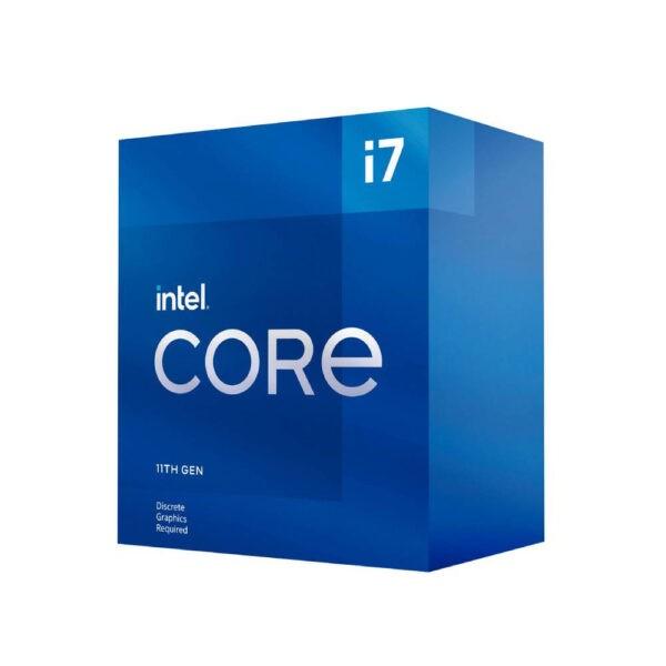 Intel Core I7 11700f 2 5ghz 16mb Onbellek 8 Cekirdek 1200 14nm Islemci 1