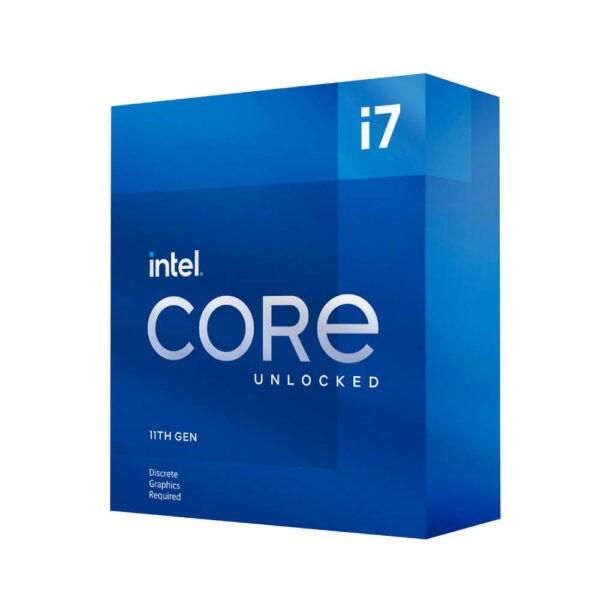 Intel Core I7 11700kf 3 6ghz 16mb Onbellek 8 Cekirdek 1200 14nm Islemci 1
